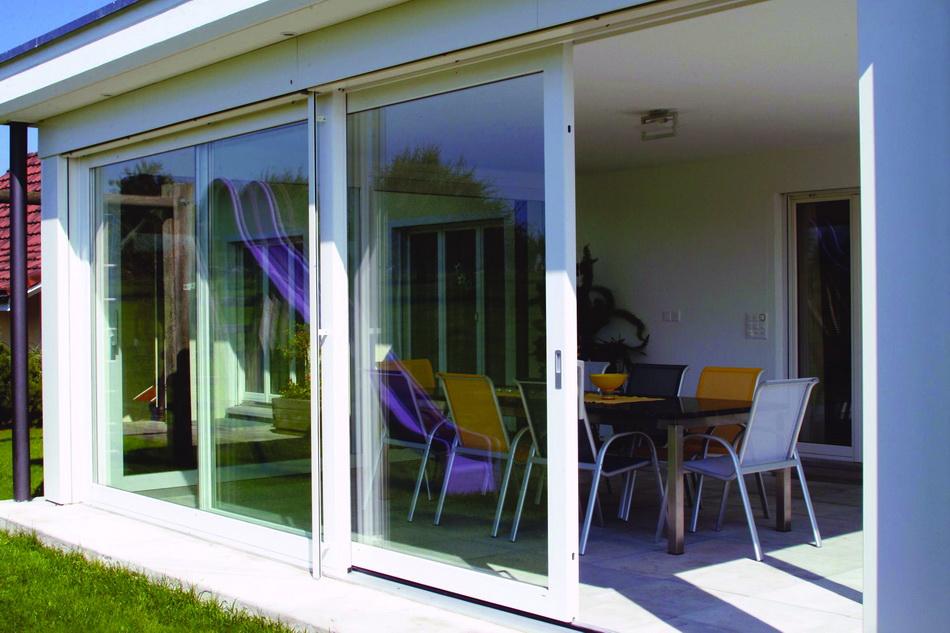 Puertas metalicas jardin simple puerta de hierro al aire - Puertas metalicas jardin ...