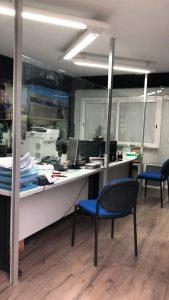Mampara_Oficinas_Santafosta